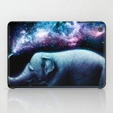 Elephant Splash iPad Case