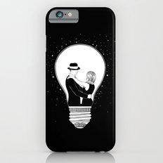 We light up the dark iPhone 6 Slim Case