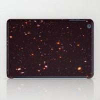 Vastness Of Space iPad Case
