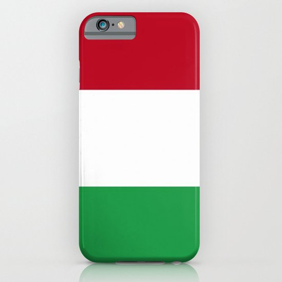 Italia  iPhone & iPod Case
