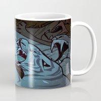 Weretiger - Cool Mug