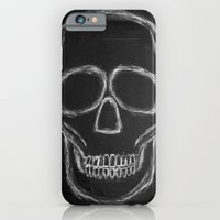 No. 57 - The Skull iPhone 6 Slim Case
