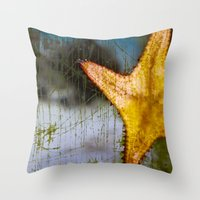 This Place is Not My Home Throw Pillow
