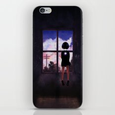Window iPhone & iPod Skin