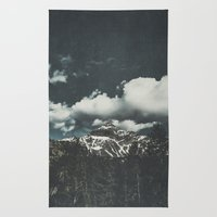 Majestic Mountain Rug
