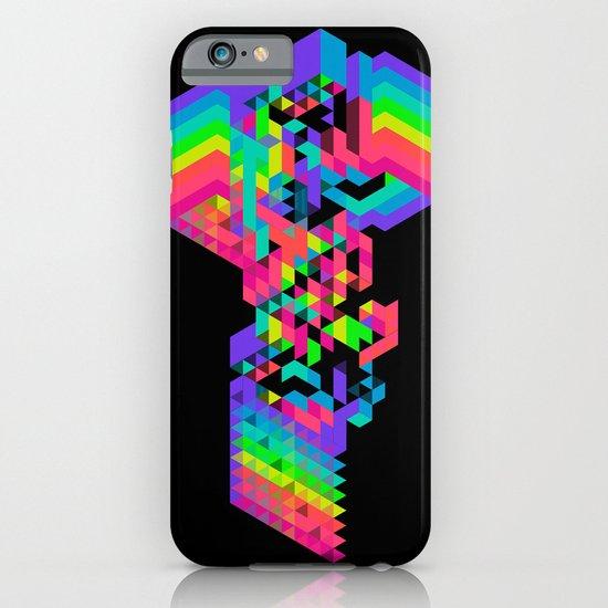 yrryxynyl xubyryns iPhone & iPod Case