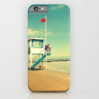 Beach iPhone 6 Slim Case