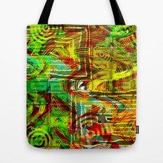 Creation 05 dic 2011 Tote Bag