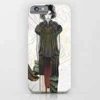 iPhone & iPod Case featuring Curtain by Mariapia Mineo