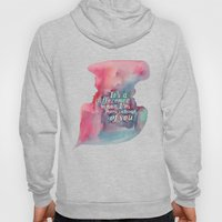 My Touch Hoody