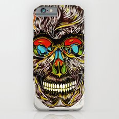 Colorful Skull  Slim Case iPhone 6s