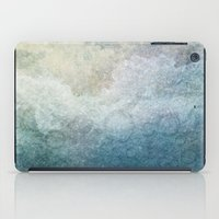 Ocean Spray iPad Case