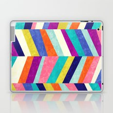 Upward Laptop & iPad Skin
