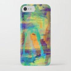 Bird of Paradise iPhone 7 Slim Case
