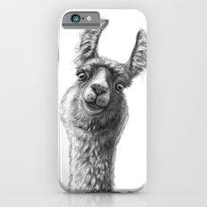 Cute Llama G135 iPhone 6s Slim Case