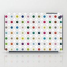 Through Damien Hirst's Eyes iPad Case