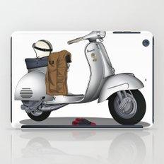 Vespa GS & Casual Stuffs iPad Case