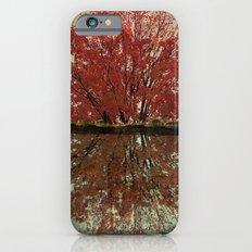 Landscape ~ Reflection iPhone 6 Slim Case