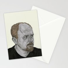 Louis CK Stationery Cards