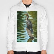Cormorant Hoody