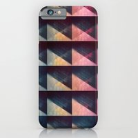 Musique Concrète iPhone 6 Slim Case