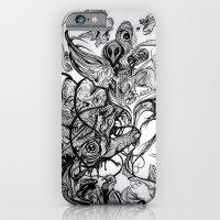 Higher iPhone 6 Slim Case