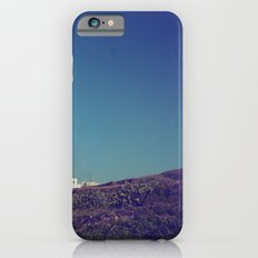 House on a Hill iPhone 6s Slim Case