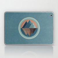 Sinai High Laptop & iPad Skin