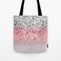 Spark Variations VII Tote Bag