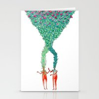 Some Kind Of Nature Insp… Stationery Cards