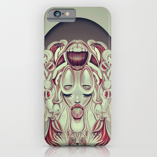 """Don't Take me for Granted"" iPhone & iPod Case"