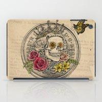 The Eternal Queen iPad Case
