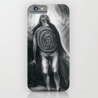 iPhone & iPod Case featuring Ascension by Bryan Dechter
