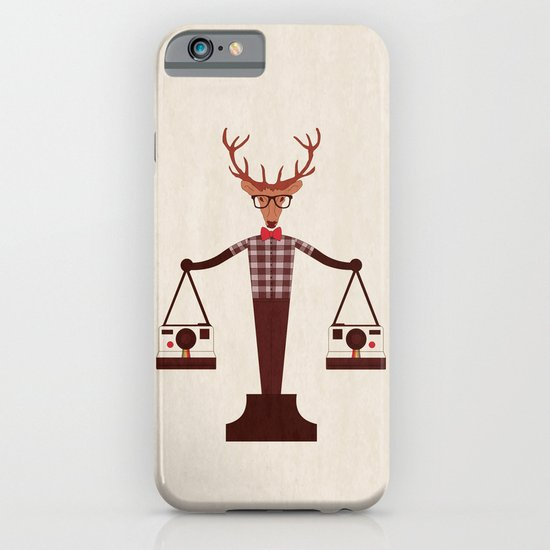 Hipstagram iPhone & iPod Case