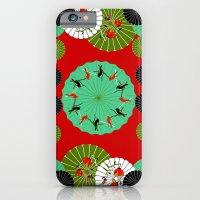 Parasols iPhone 6 Slim Case