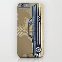 1961 Cadillac Fleetwood … iPhone 6 Slim Case