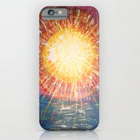 iPhone & iPod Case featuring :: OneSun :: by :: GaleStorm Artworks ::