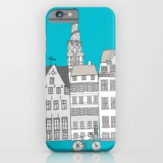 Copenhagen iPhone 6s Slim Case