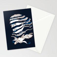 Sarah Unraveled Stationery Cards