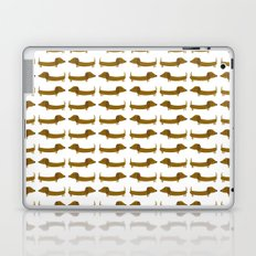 The Essential Patterns of Childhood - Dog Laptop & iPad Skin
