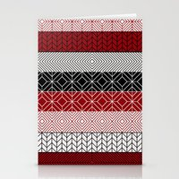 Tribal I Stationery Cards