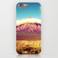 iPhone & iPod Case featuring Buachaille Etive Mòr, scotland. by zenitt