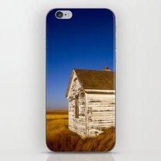 The Flatlands iPhone & iPod Skin