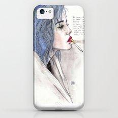 Colors  iPhone 5c Slim Case