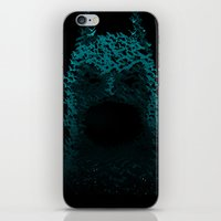 Dark Rising iPhone & iPod Skin