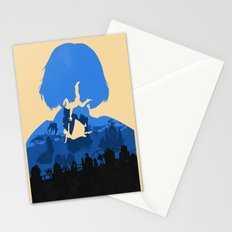 Bioshock Infinite Elizabeth Stationery Cards