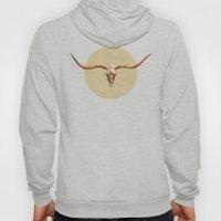 Longhorn  Hoody