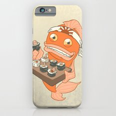 Sushi Fish 2 iPhone 6 Slim Case