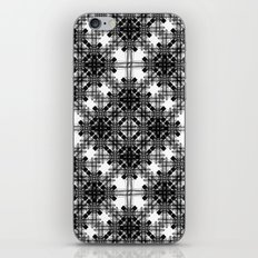 Diamond Shotgun iPhone & iPod Skin