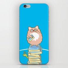 Dr. Ball iPhone & iPod Skin